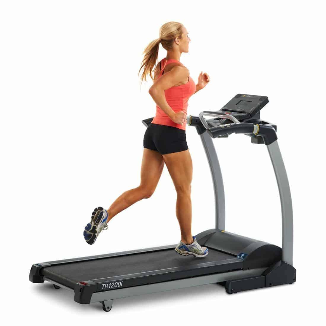 Best Treadmill For Big Guys – Heavy Duty Treadmills 2020