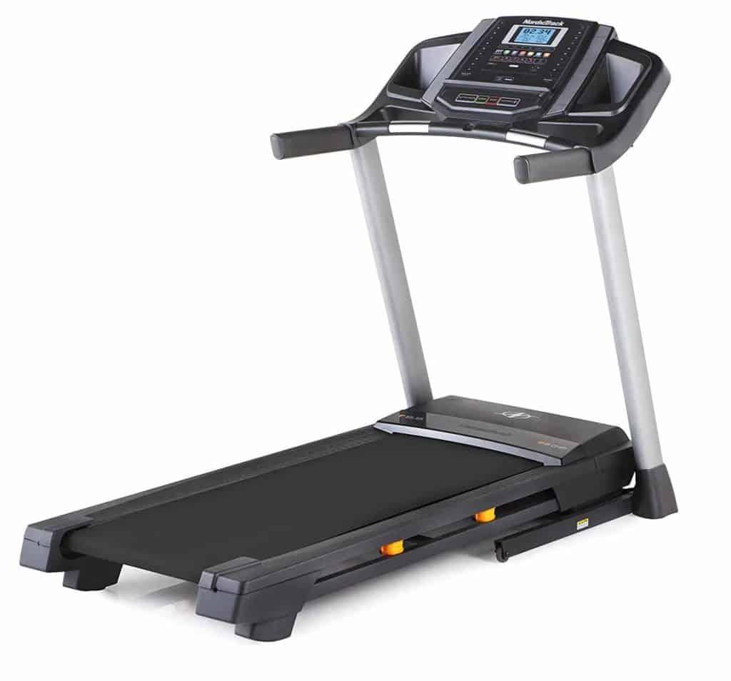 NordicTrack T 6.5 S Treadmill Review - plus size treadmill