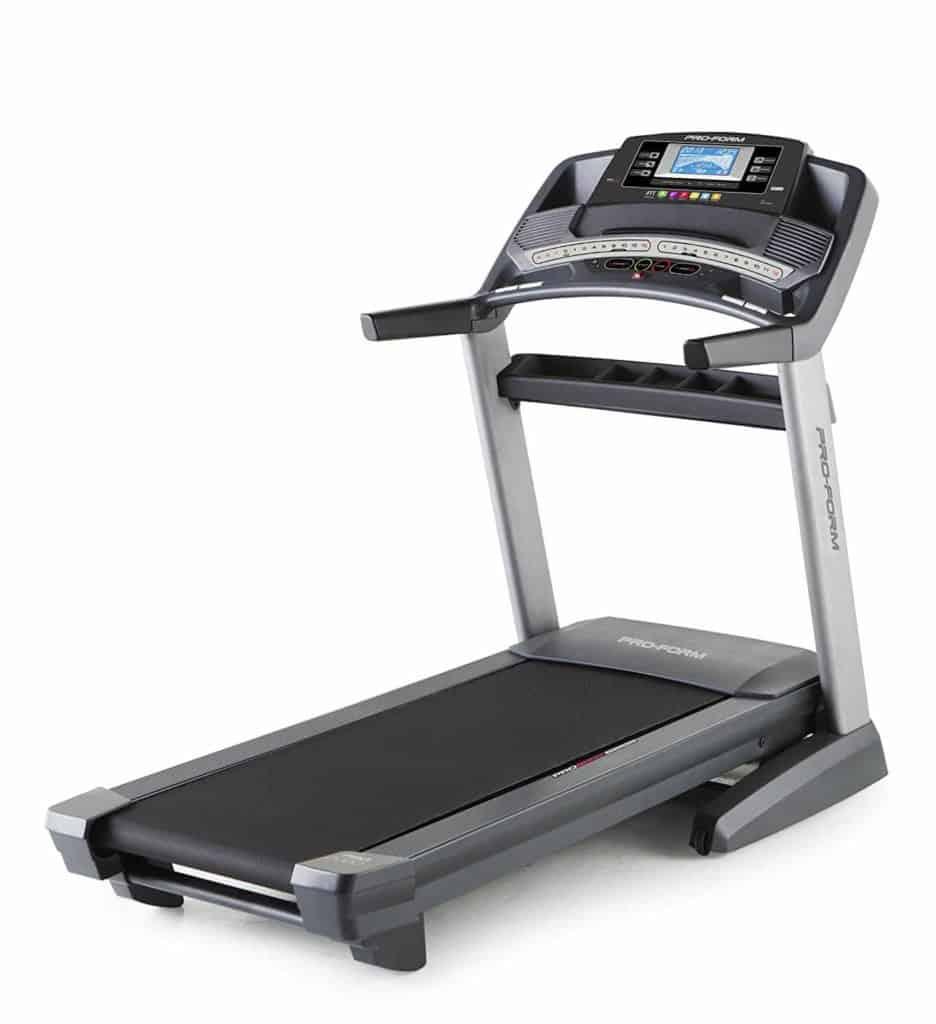 ProForm Pro 2000 Treadmill Review - treadmill for 300 lb person