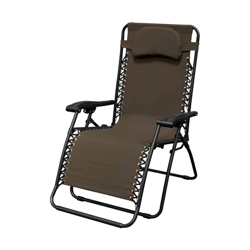 heavy duty lawn chairs