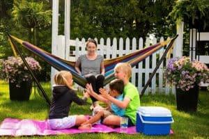 Camping Hammocks for Big Guys - Heavy Duty Hammocks Buying Guide