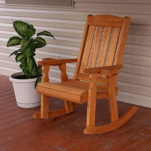 Heavy Duty Rocking Chairs