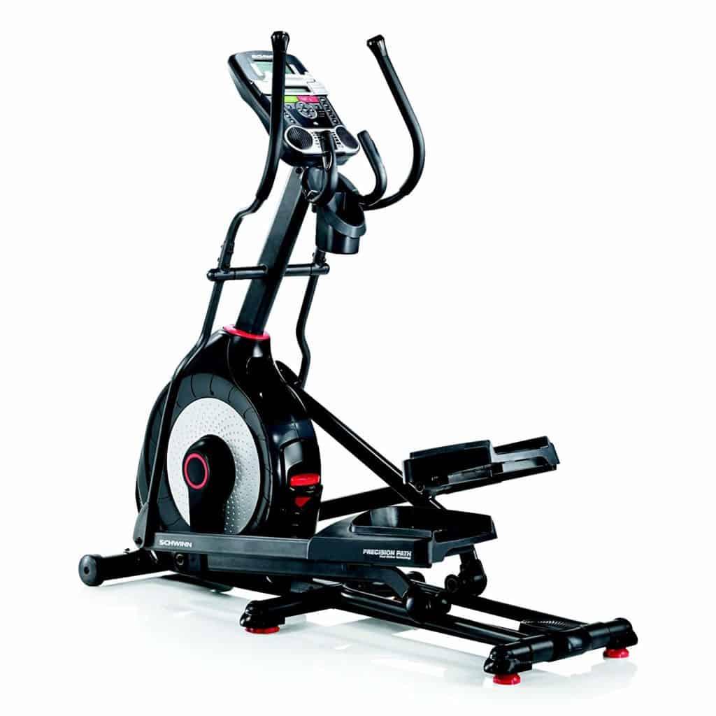 heavy duty elliptical
