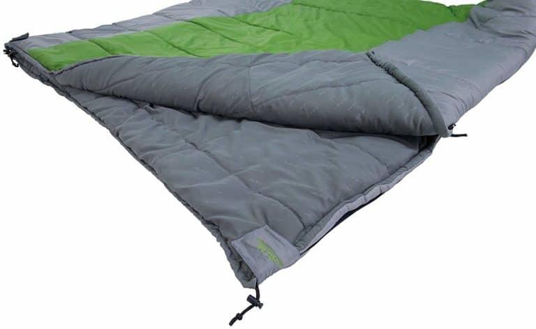 Sleeping Bag for Big Guys Extra Wide Sleeping Bags Reviews