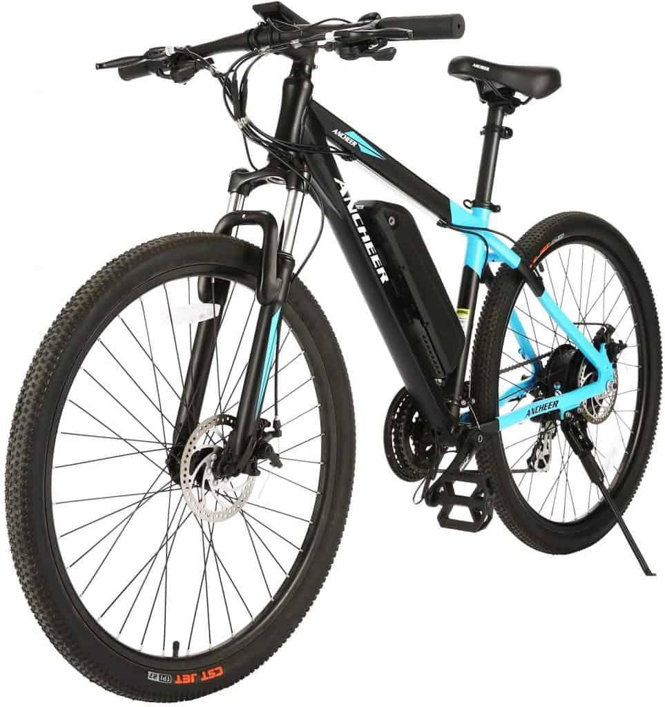 ANCHEER 350 500W Electric Bike