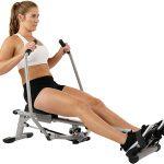 Sunny Health & Fitness SF-RW5639