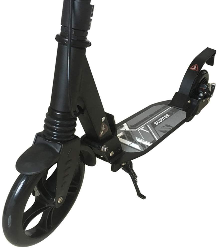 LXLA - Adult Kick Scooter with Disc Handbrake