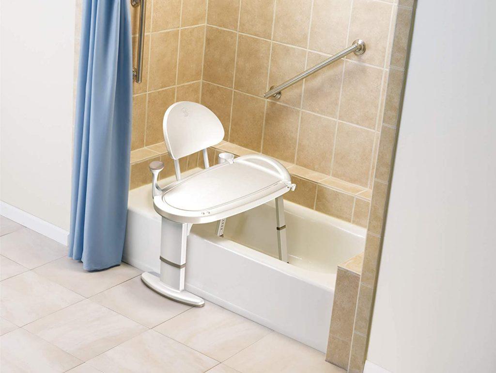 Moen DN7105 Home Care