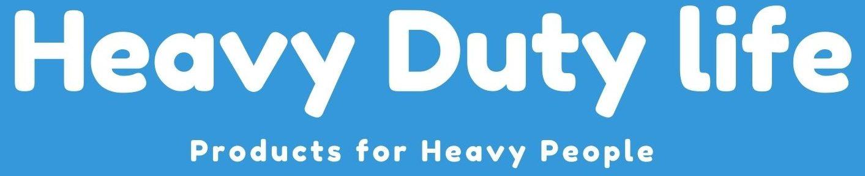 Heavy Duty Life. Plus Size world!